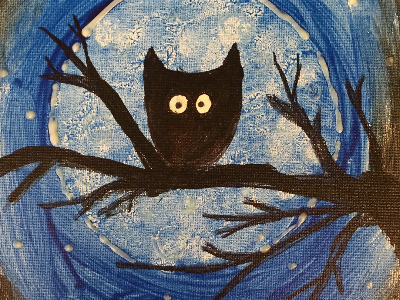 Paint Night for Adults & Teens